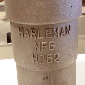 2.625 Hex Hub